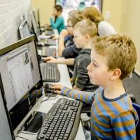 DSP 2016: Grundschule auf dem Suesteresch