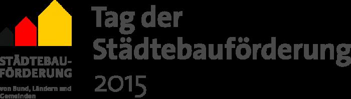 Tag der Städtebauförderung 2015