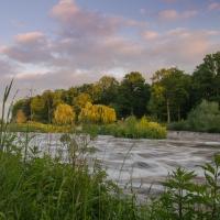 Emswehr in Listrup (Quelle: Michael Stroink/ privat)