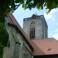 Ref. Kirche in Veldhausen (Quelle: Gerrit Dams/ privat)