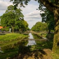 Coevorden-Piccardie-Kanal in Georgsdorf(Quelle:Hermann Janning/ privat)