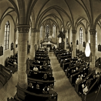 Katholische Kirche Neuenhaus (Quelle: Ralf Prigge/ privat)