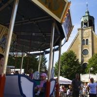 Stadtfest Neuenhaus (Quelle: Ralf Prigge/ privat)