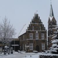 Stadtbild Schüttorf (Quelle: Gerhard Busmann/ privat)