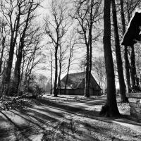 Hofkreuz in Engden (Quelle: Ralf Prigge/ privat)