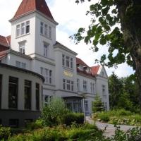 Annaheim in Schüttorf (Quelle: Gesine Wortelen/ privat)