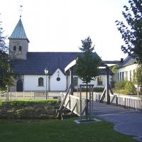 Kirche in Spelle (Foto: Samtgemeinde Spelle)