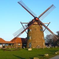 Gildehauser Mühle (Quelle: Helmut Heils/ privat)