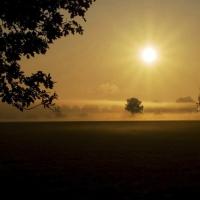 Grafschafter Morgengrauen (Quelle: Ralf Prigge/ privat)