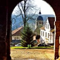 Bad Bentheim (Quelle: Dieter Stenneken/ privat)