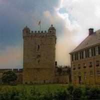 Burg Bentheim (Quelle: Gerhard Vellage/ privat)