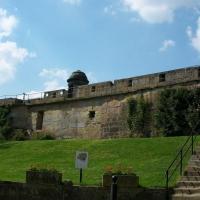 Burg Bentheim (Quelle: Frieda Verwold/ privat)