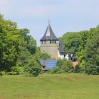 Kirche in Meppen-Bokeloh (Quelle: Peter Augustin / privat)