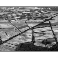 Emsland aus der Luft (Quelle: Ralf Prigge/ privat)