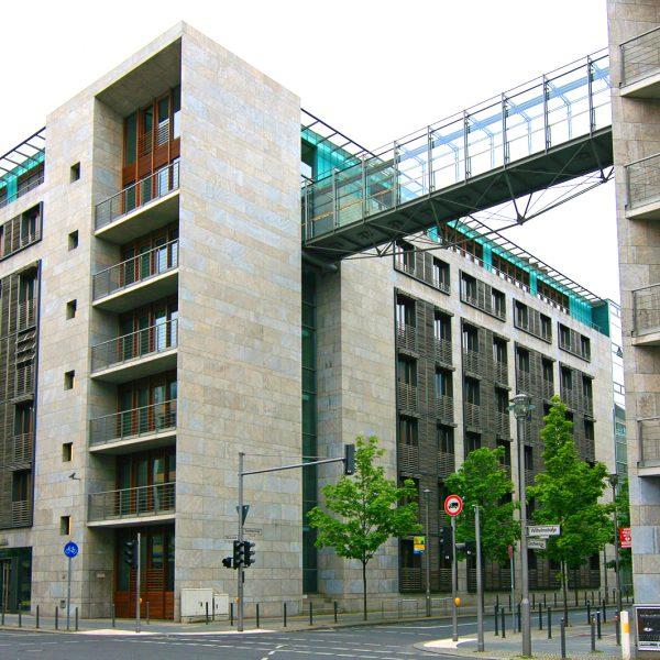 Jakob-Kaiser-Haus-Berlin