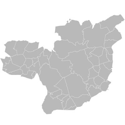 wahlkreiskarte