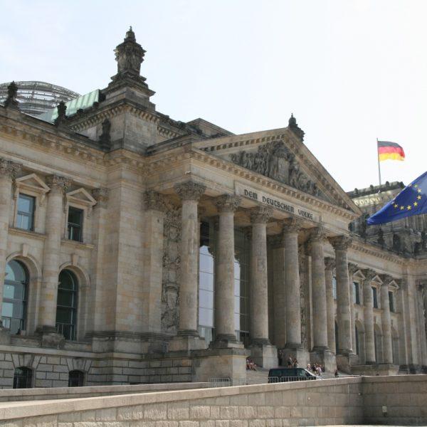 Stegemann zieht Bilanz der ersten 100 Tage im Bundestag