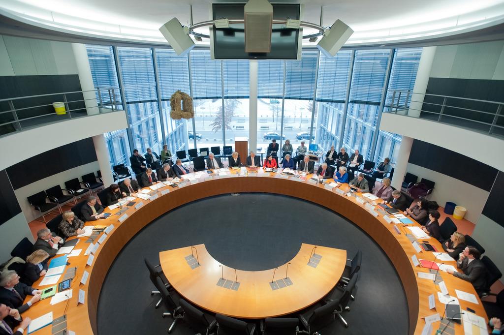 Ausschuss Ernährung und Landwirtschaft