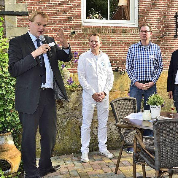 Stegemann begrüßt die Fördermittelvergabe an das Projekt Dorfgemeinschaft 2.0
