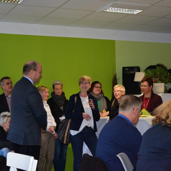 Mehrgenerationenhaus in lingen an neuen standort er ffnet for Mehrgenerationenhaus berlin
