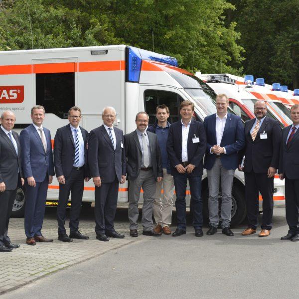 2014-06-16 PM WAS und Gesundheitsregion EUREGIO_Pressefoto_klein