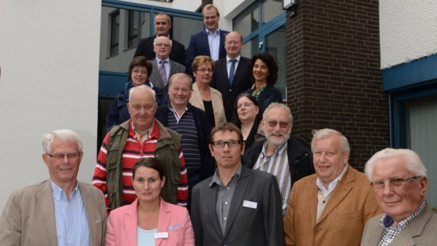 Austausch mit Betreuungsvereinen Emsland und Grafschaft Bentheim