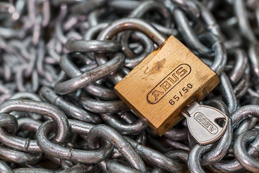 padlock-597495_1280 Quelle: Pixabay (gemeinfrei)