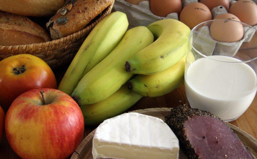 """Gesunde Ernährung ist das A und O und will durch den Schulwettbewerb """"Klasse, Kochen!"""" gefördert werden (Foto: Christiane Lang, CDU)"""